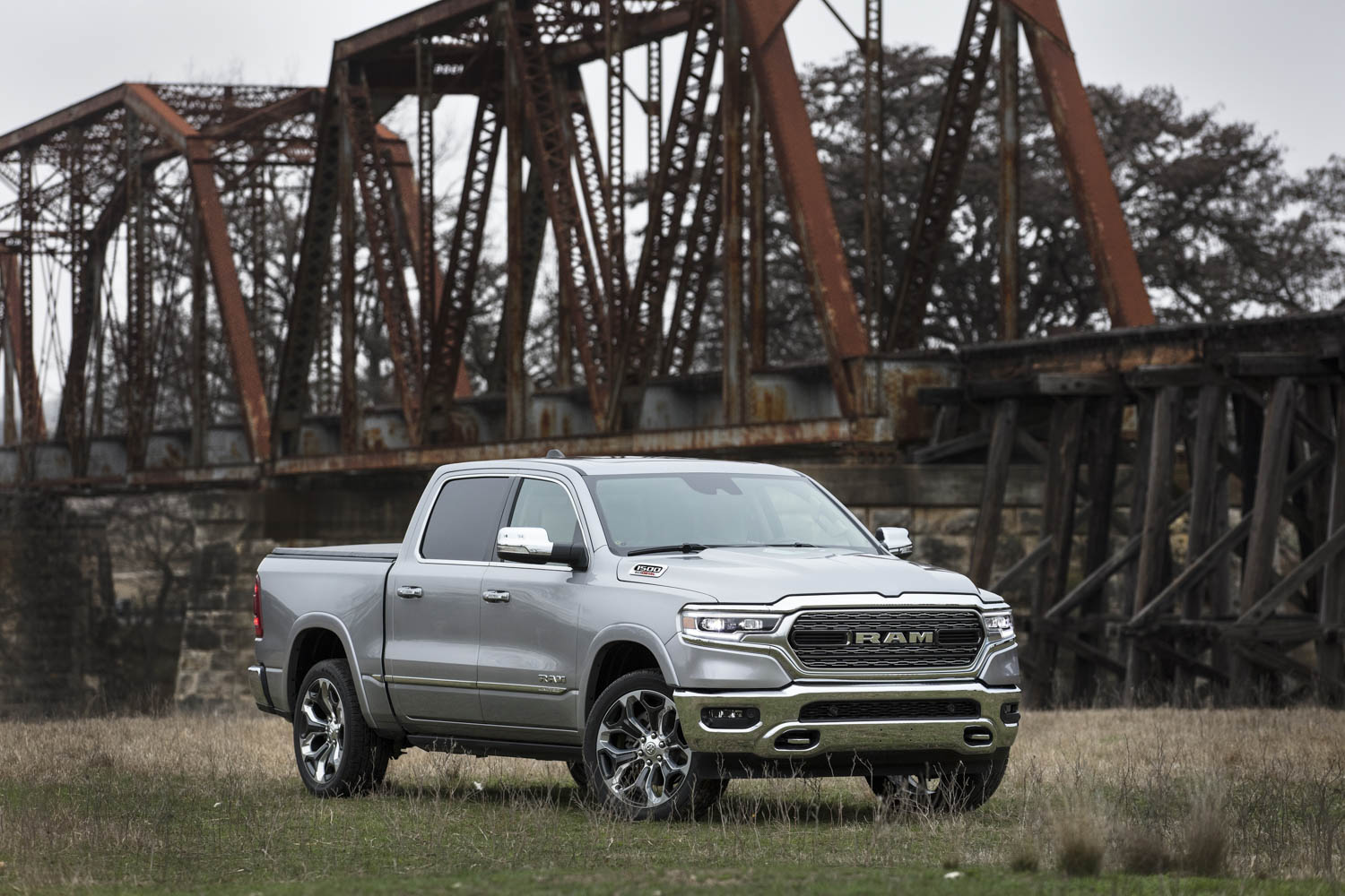 2020 Ram 1500 EcoDiesel Limited