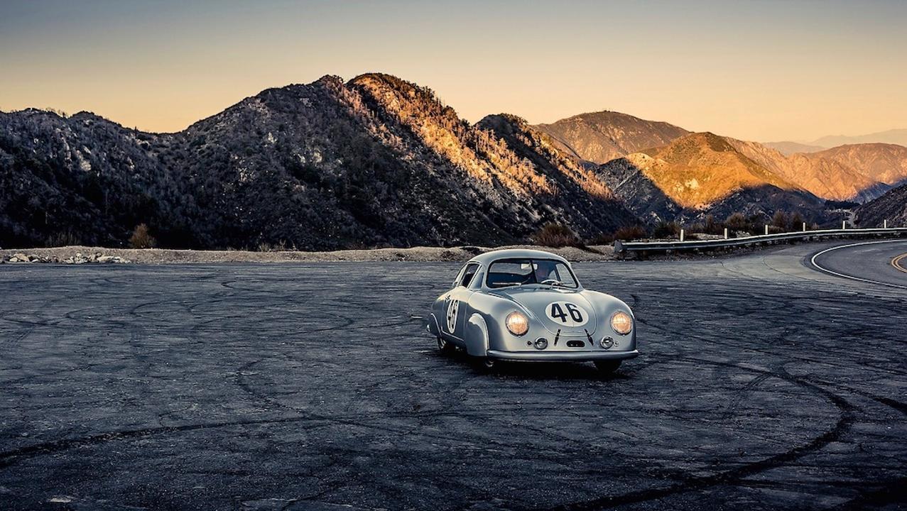 Porsche 356/2-063