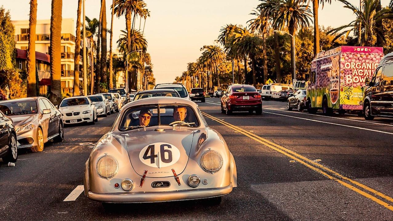 Porsche's first-ever Le Mans winner rediscovered
