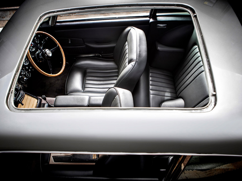 1965 Aston Martin DB5 'Bond Car'