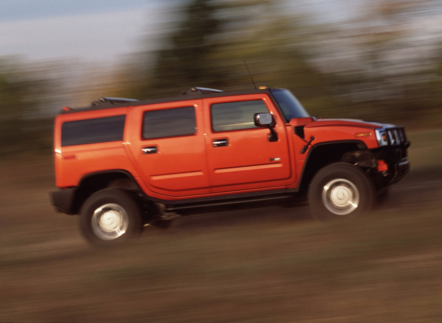 Is GM rebooting Hummer with an EV?