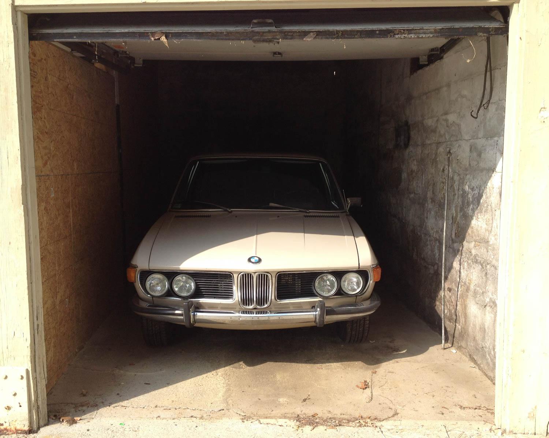 1972 BMW Bavaria (E3)