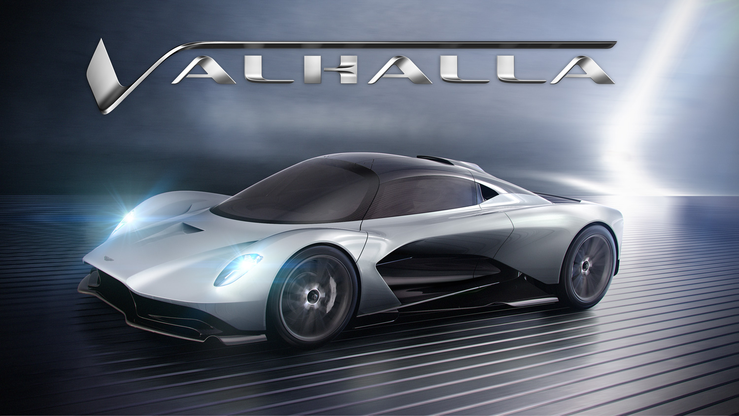 Aston Martin AM-RB 003 renamed Valhalla thumbnail