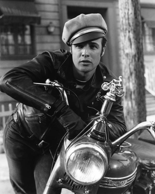 Marlon Brando