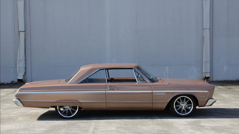 Plymouth '65 Sport Fury