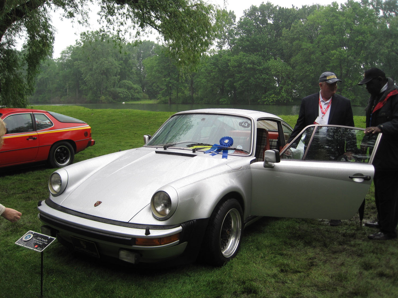 1976 Porsche 930 Carrera
