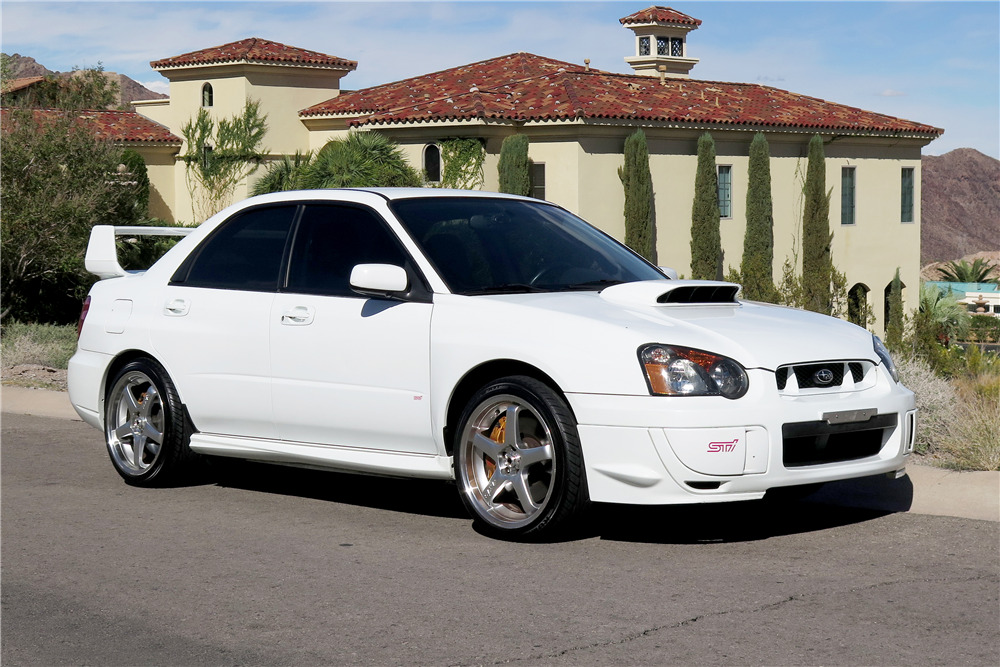 before you buy a 2004 07 subaru wrx sti here s what you need to know hagerty media before you buy a 2004 07 subaru wrx sti