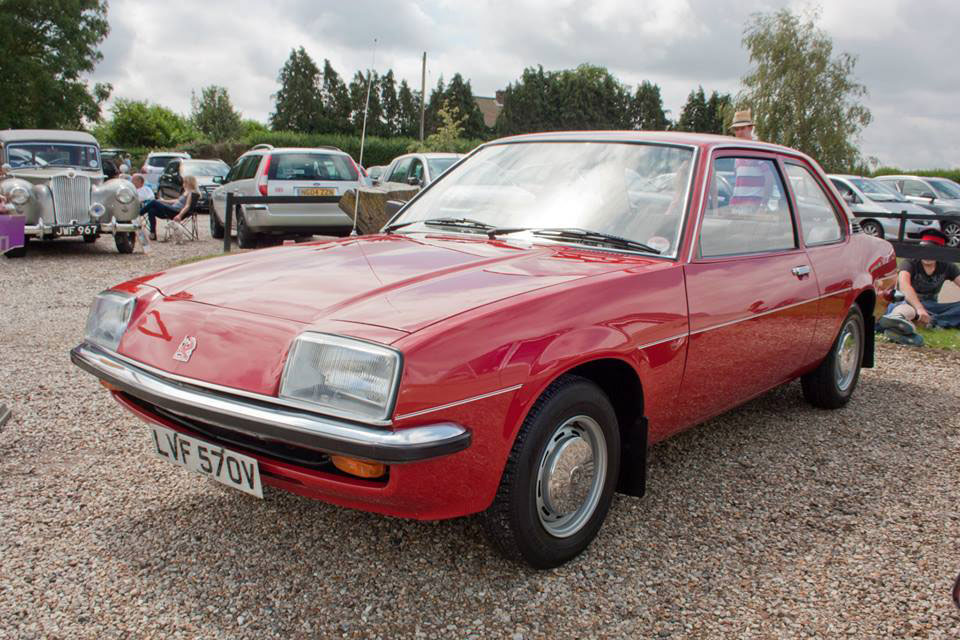 Hagerty UK's Festival of the Unexceptional