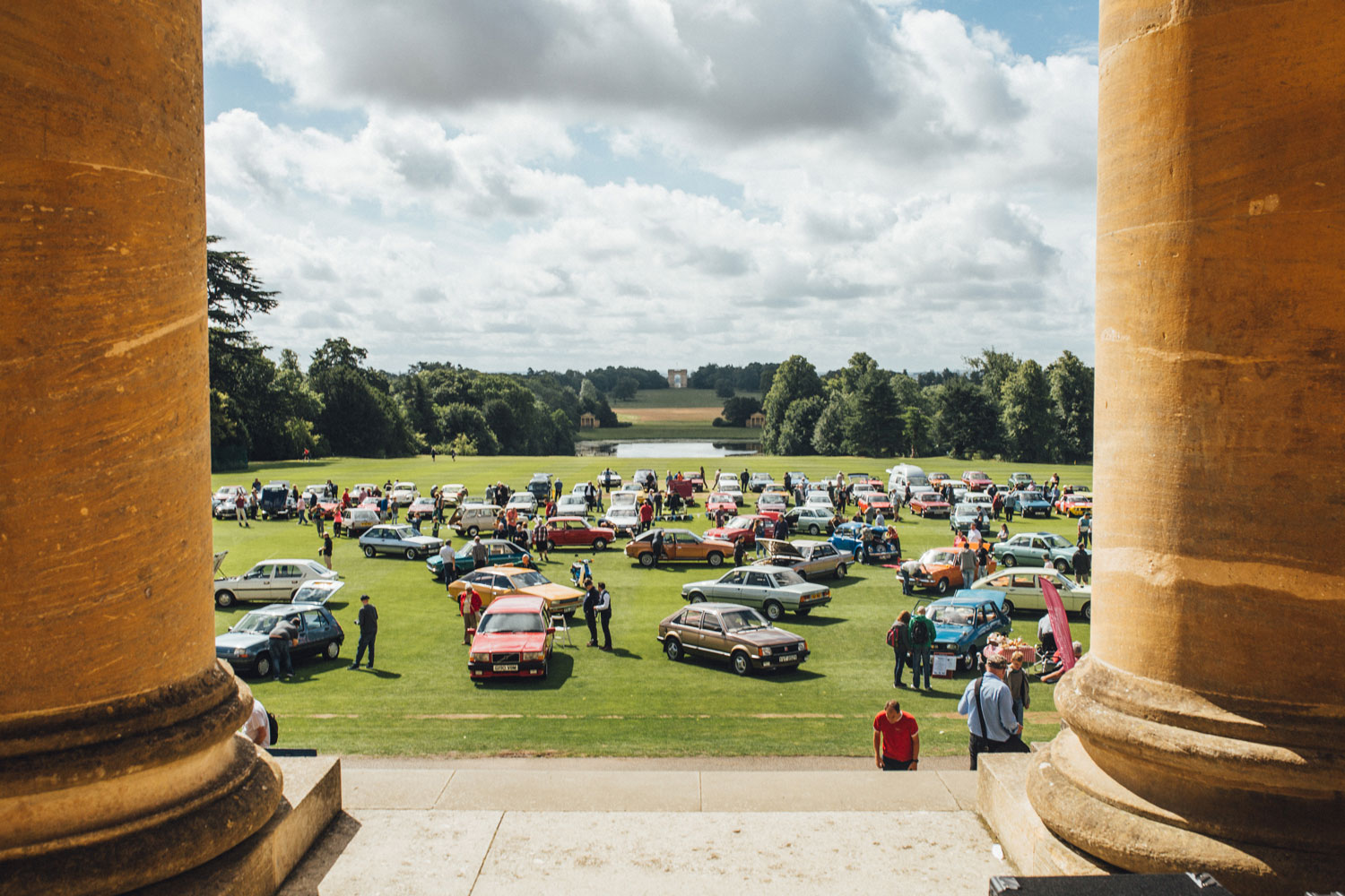 The 2019 Festival of the Unexceptional is the ultimate stage for unremarkable rides