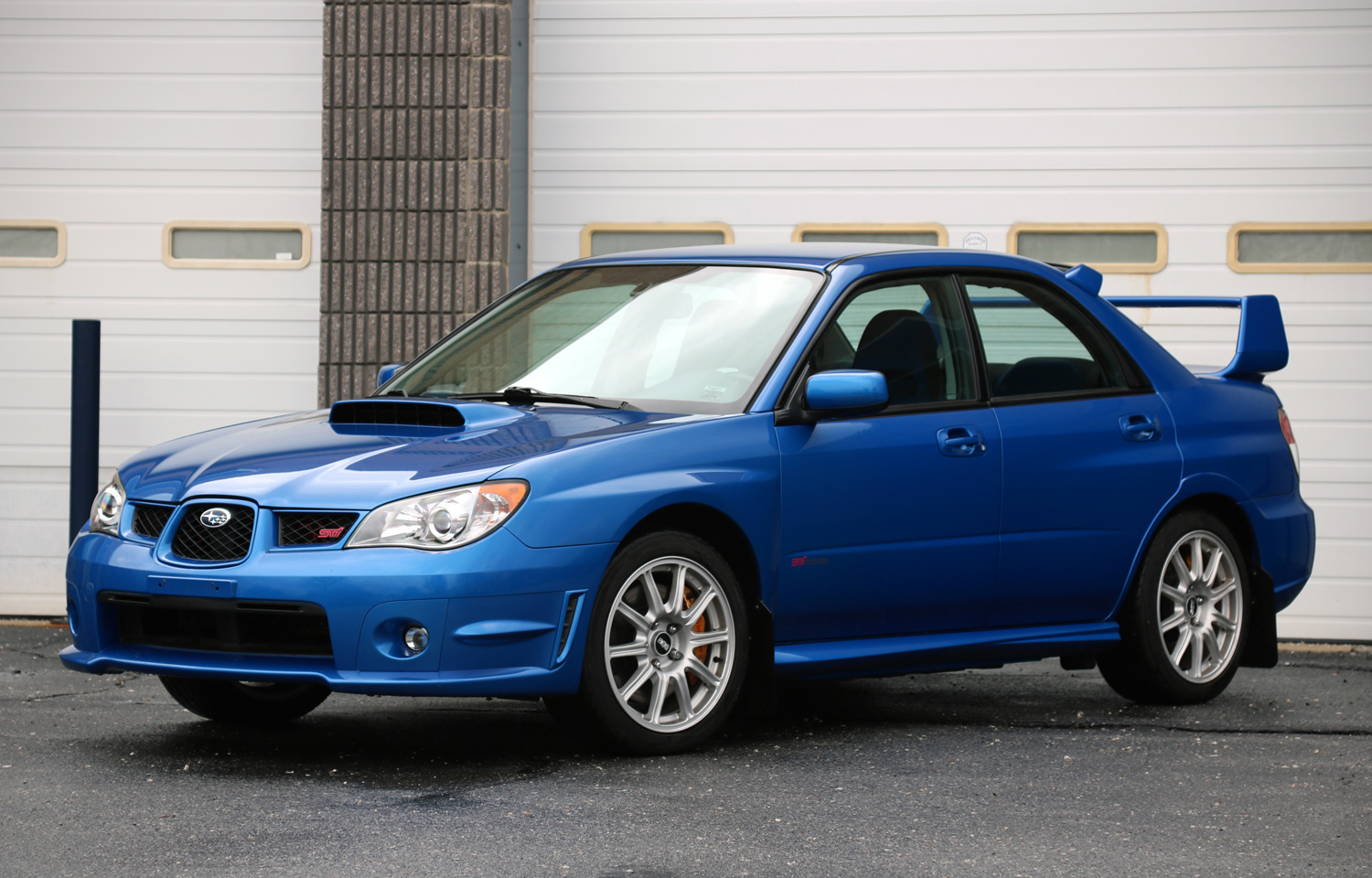 Before you buy a 2004–07 Subaru WRX STI, here's what you need to know