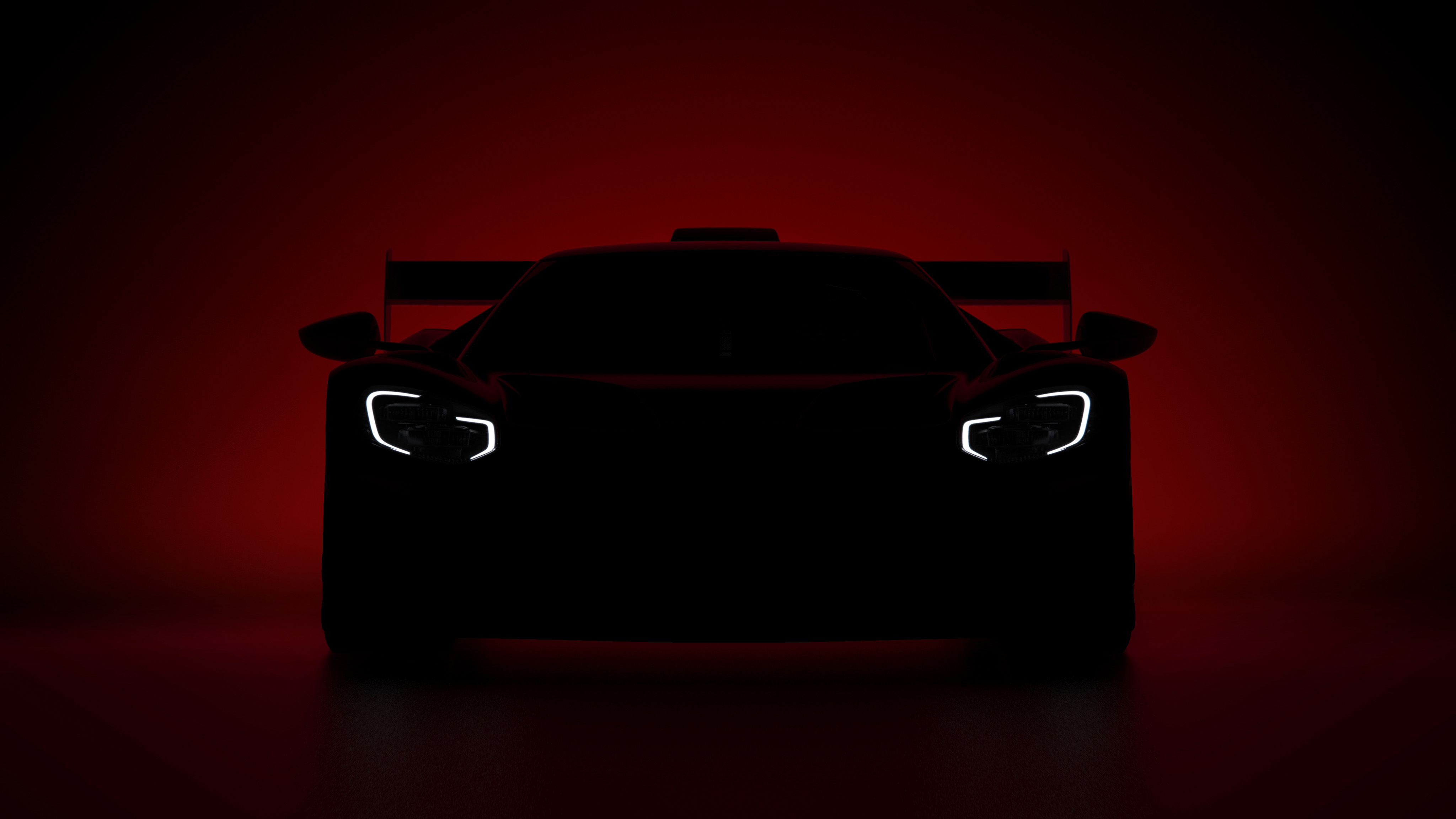 Ford teases new GT supercar variant ahead of July 4th reveal