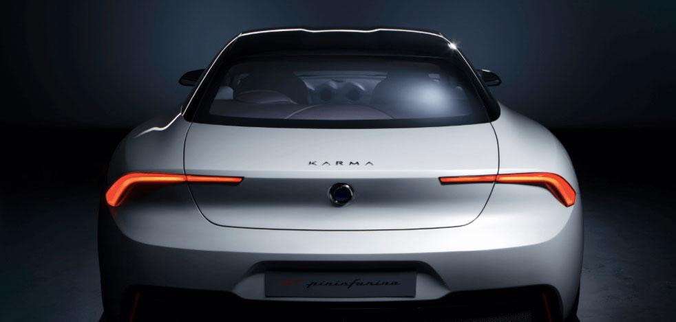 Karma GT Concept Pininfarina