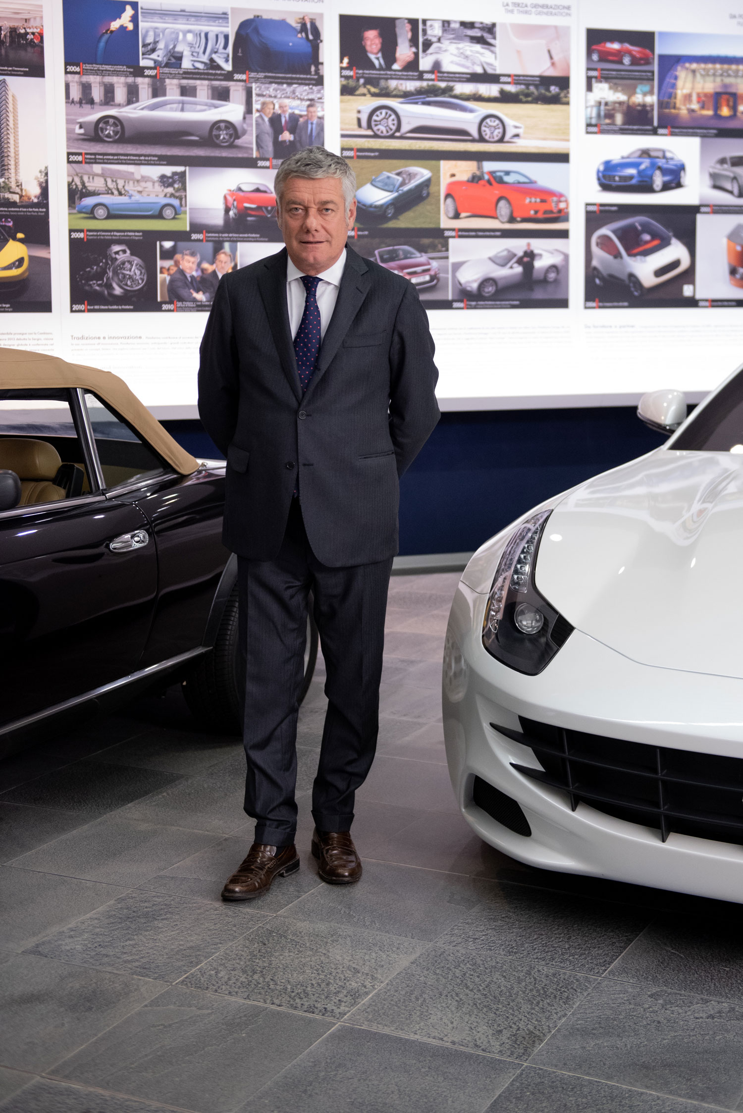 Paolo Pininfarina