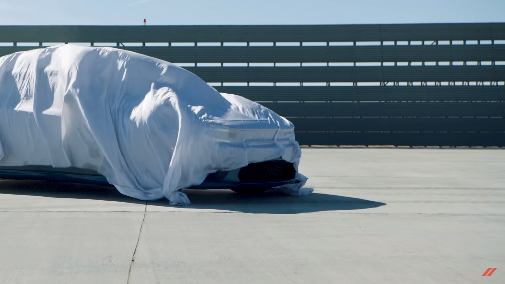 Dodge teases Charger SRT Hellcat Widebody, America's ultimate muscle sedan thumbnail
