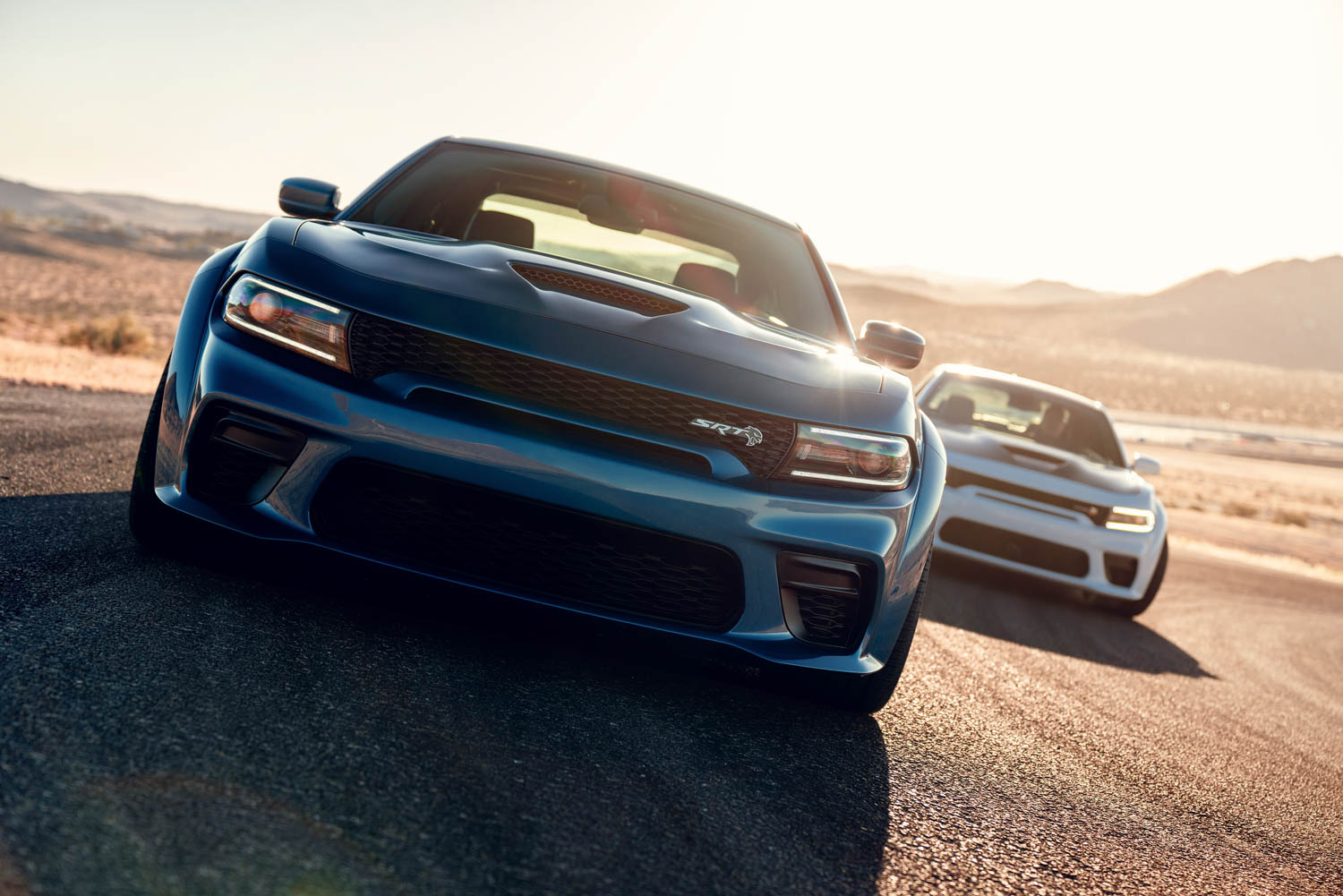 Dodge Announces 2020 Charger Hellcat Widebody and Charger Scat Pack Widebody thumbnail