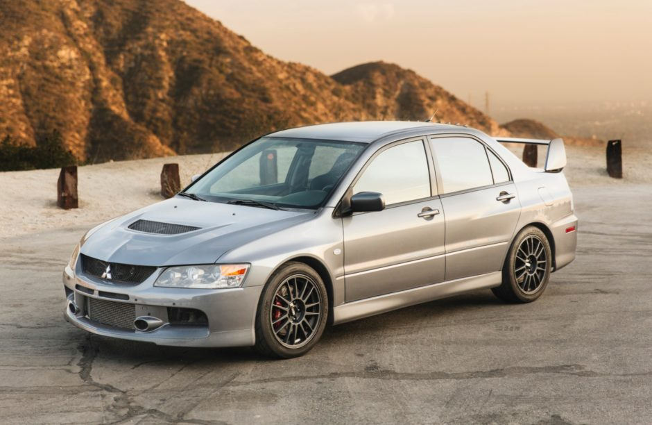 Mitsubishi might be planning to revive the Lancer Evolution thumbnail