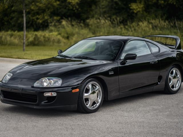 Tuning shop already planning 2JZ swap for new Supra