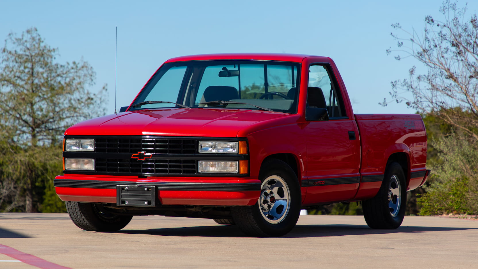the 1990 93 chevrolet 454 ss pickup is experiencing a youth movement hagerty media the 1990 93 chevrolet 454 ss pickup is