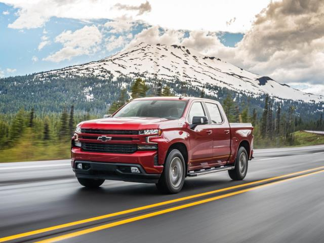 For the 2020 Chevrolet Silverado HD, ugly is only skin deep