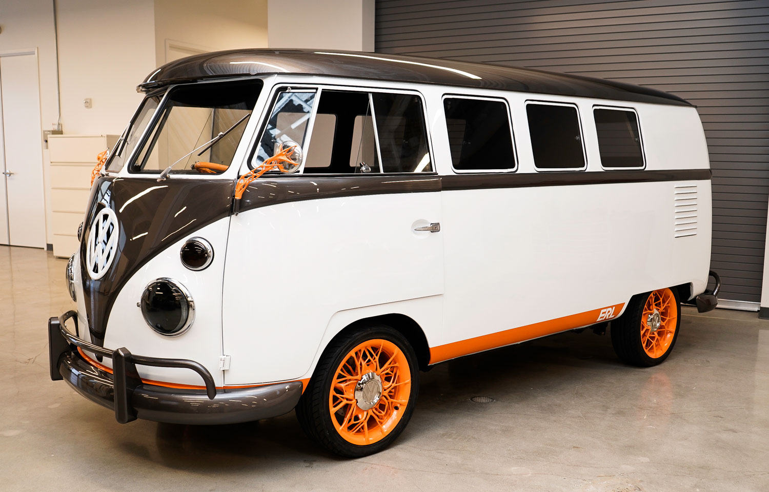 Volkswagen Type 20 Concept Vehicle