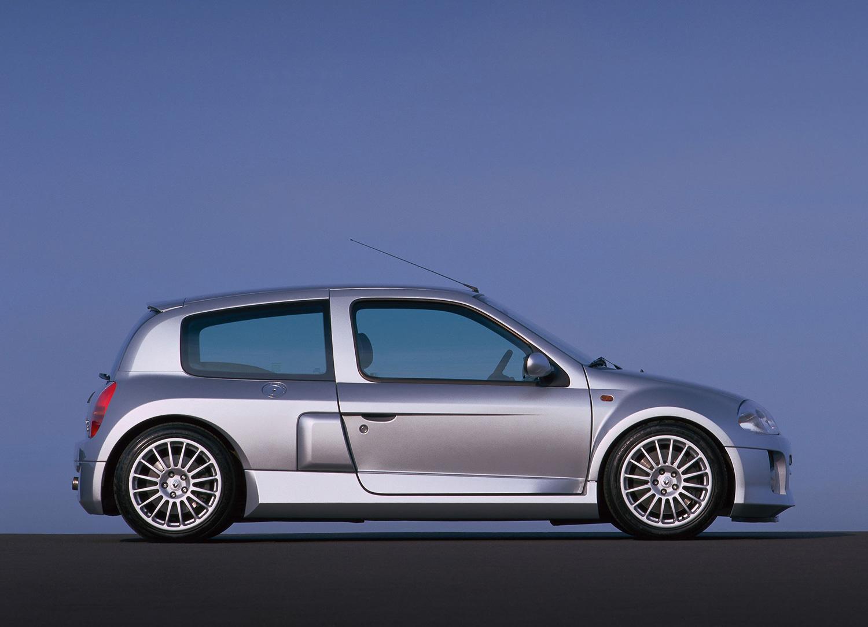 1999 Renault Sport Clio V6