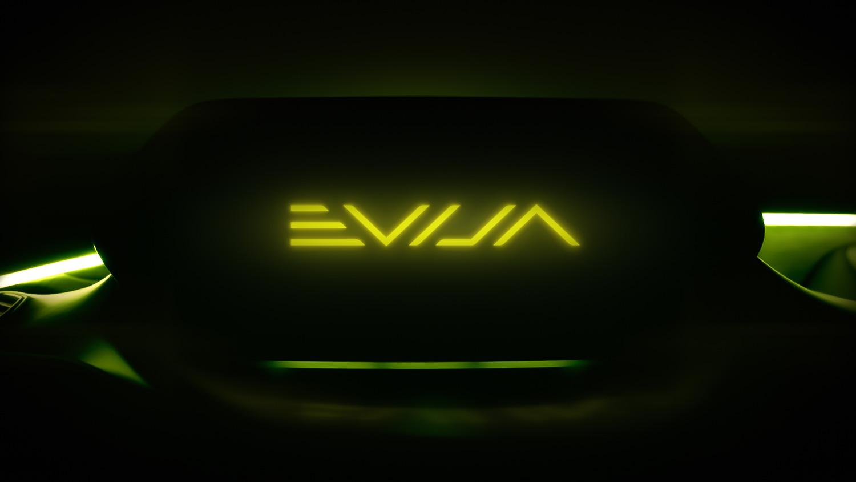 New Lotus video teases Evija EV hypercar thumbnail