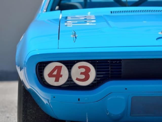 Massive Mopar muscle car trove in South Dakota pays tribute