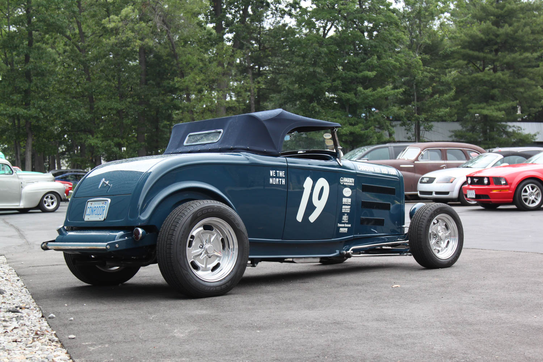 Franks 1932 Ford