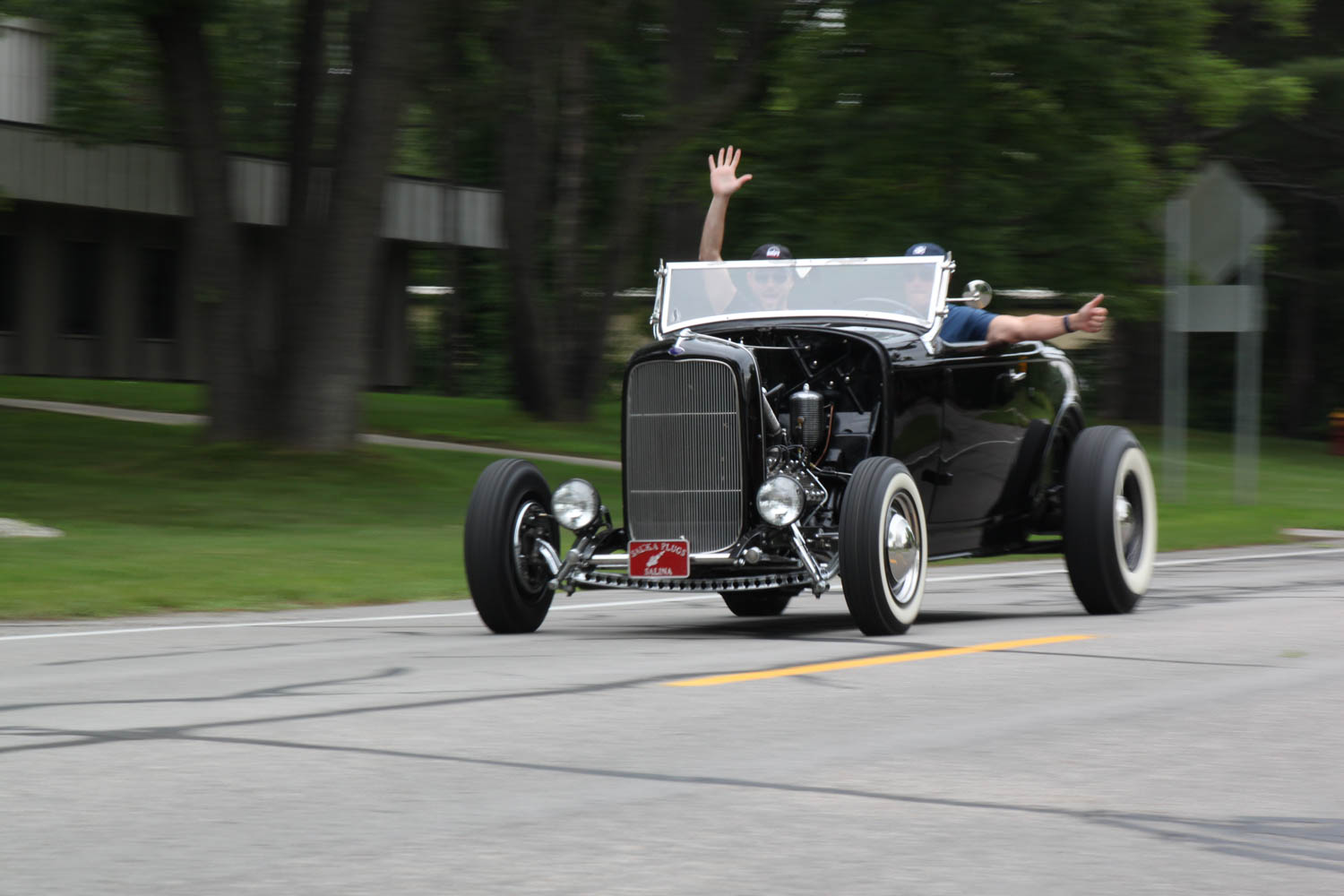 The 5 hottest rides from the 2019 Canadian Hot Rod Tour thumbnail