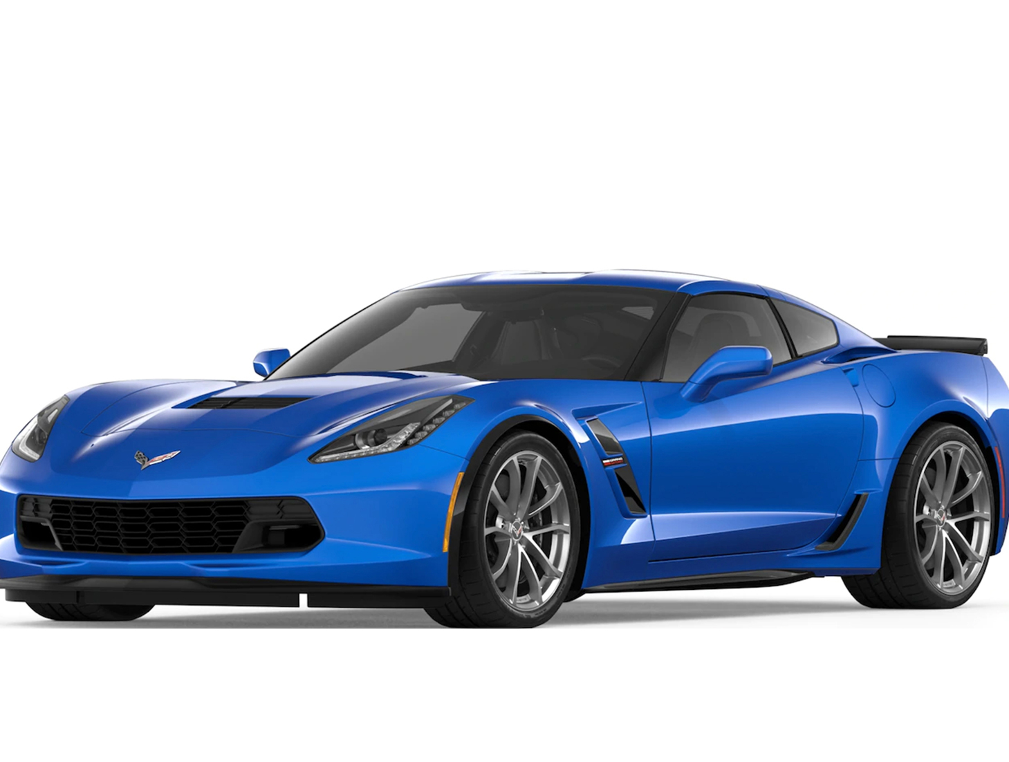7th heaven: ranking the seven best C7 configurations