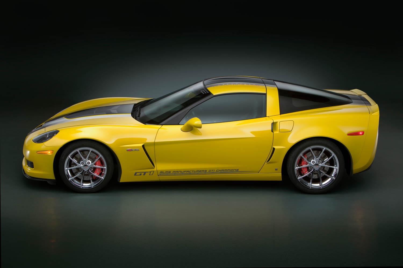 2009 Chevrolet Corvette GT1