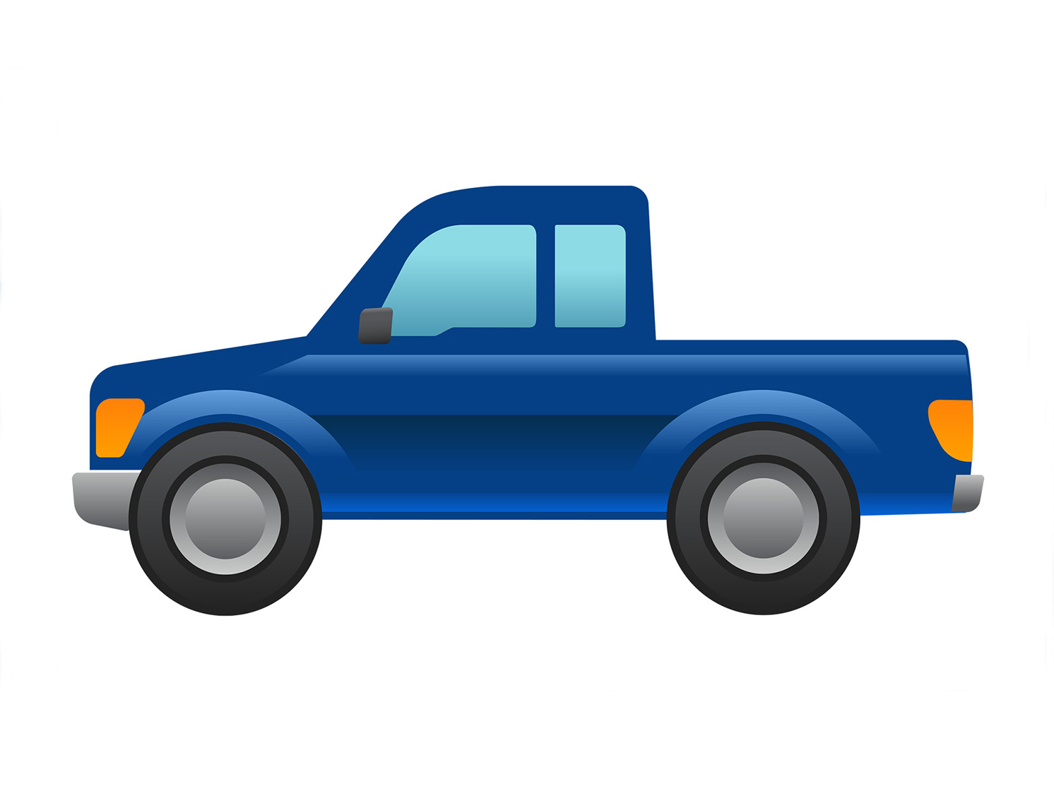 Ford's new small pickup may be coming soon… to your smartphone