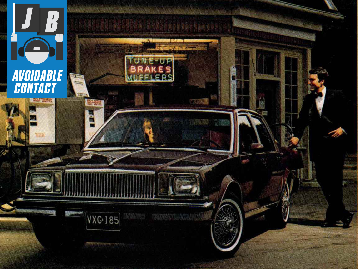 Cadillac's big 1979 mistake and the Seville that never was