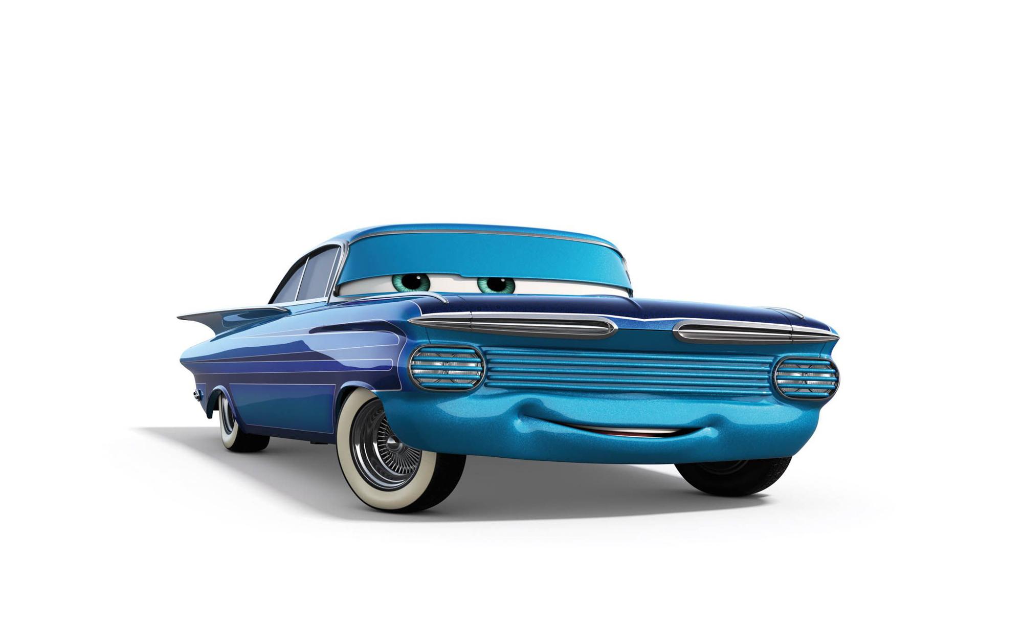 Ramone 1959 Chevy Impala