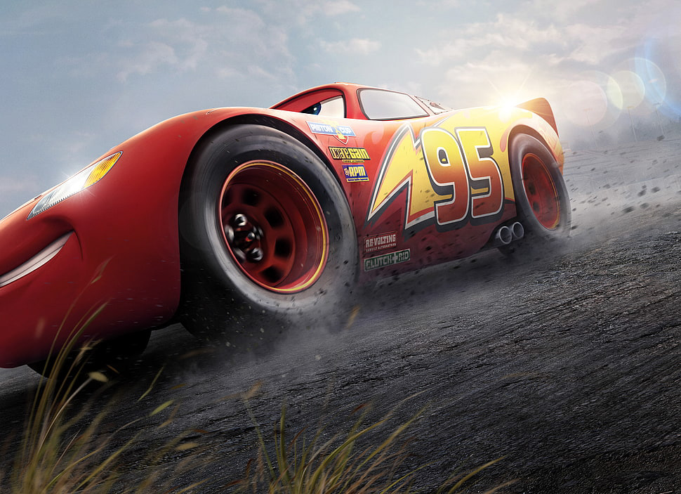 These 10 Characters From Pixar S Cars Are Perfectly Cast Hagerty Media