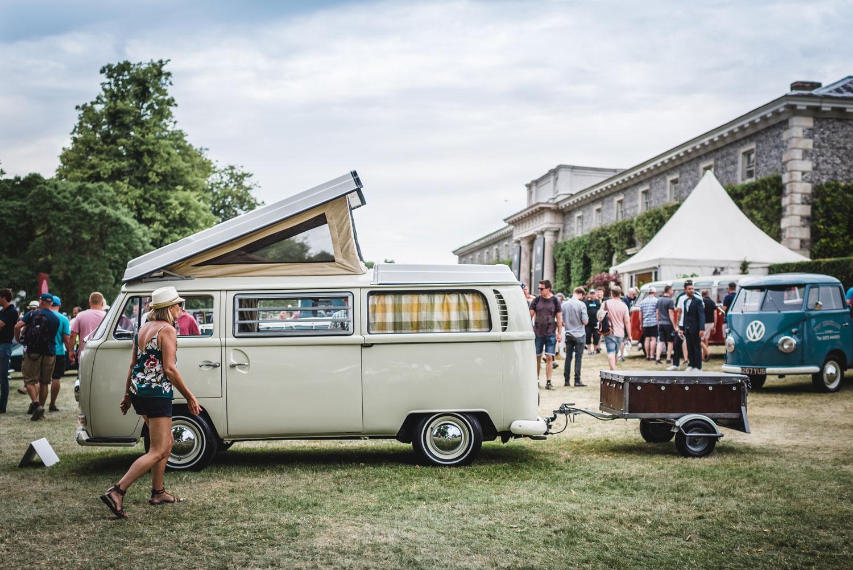Volkswagen Camper