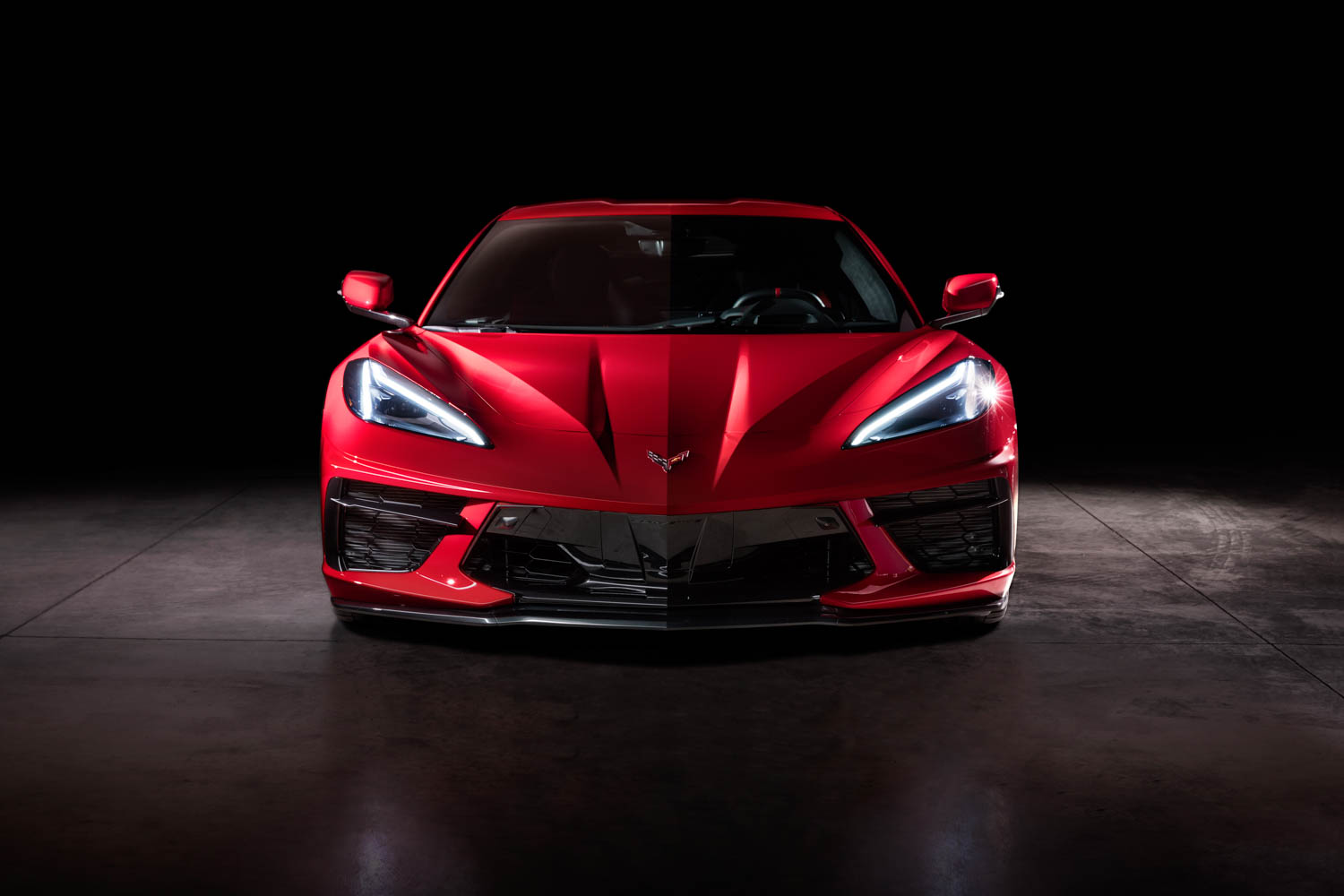 Full 2020 Corvette Stingray order guide may reveal base LT2 power thumbnail