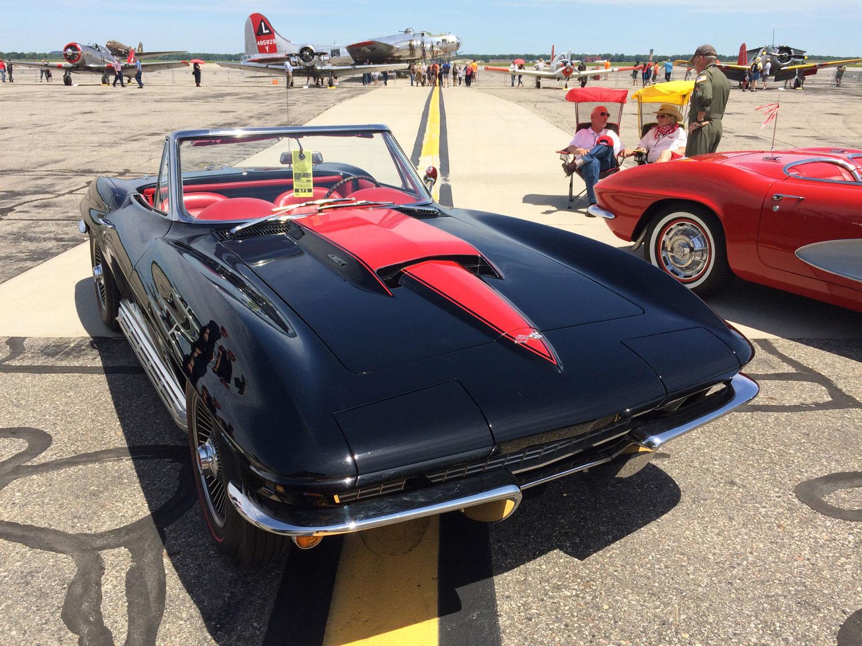 1967 Chevrolet Corvette Stingray 427