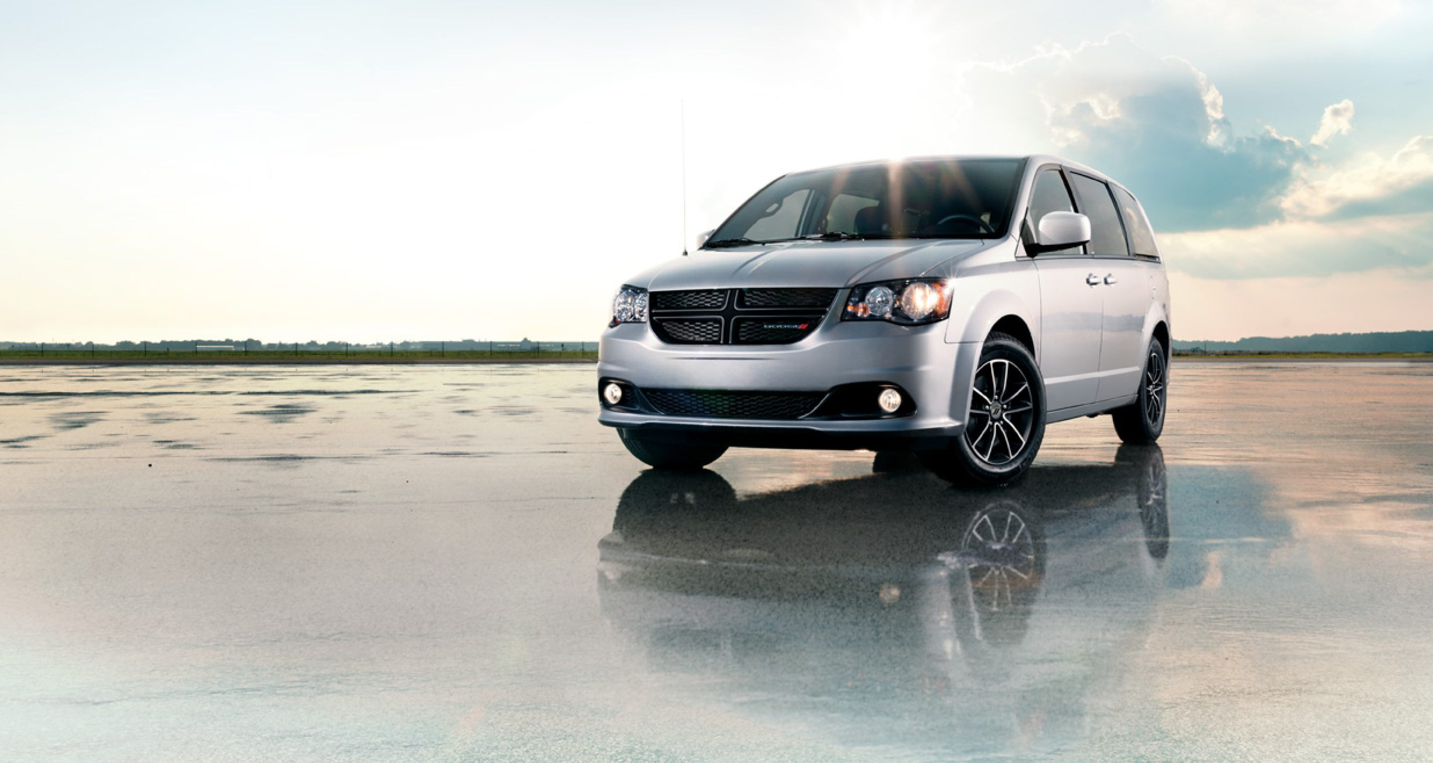 Dodge will end Grand Caravan production in 2020 thumbnail