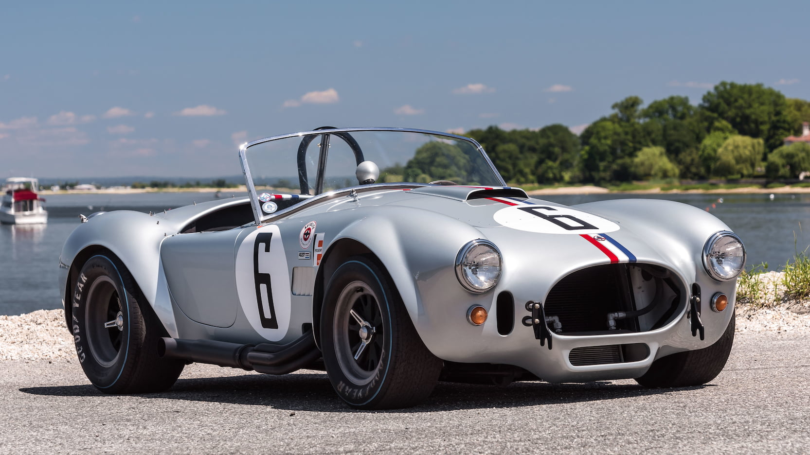 1965 Shelby 427 Cobra Roadster