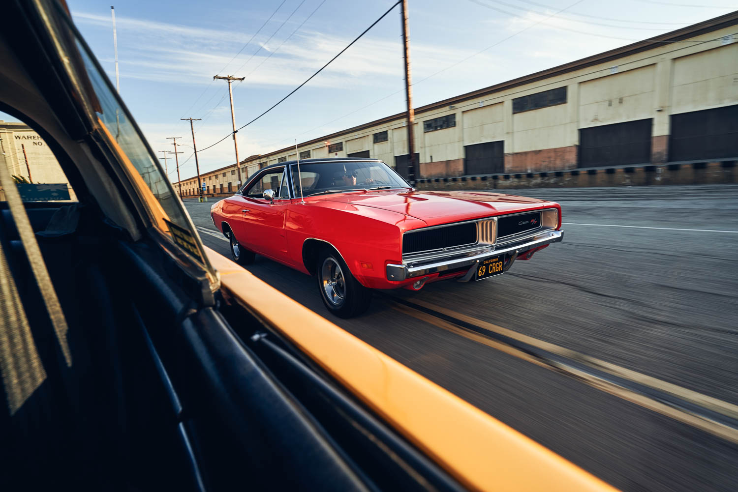 "Dealers poured it on for the Charger. ""People who don't understand cars might say: 'The Dodge Charger is kinda cute,' "" read an ad for Summers Dodge in Mt. Vernon, Illinois. ""It's your duty to make sure they are all sold before that kind of person gets his hands on one."""