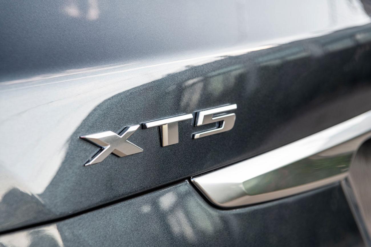 2020 Cadillac XT5 Premium