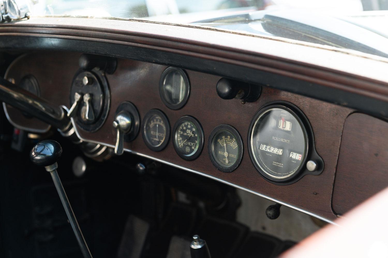1927 Rolls Royce Phantom I Springfield