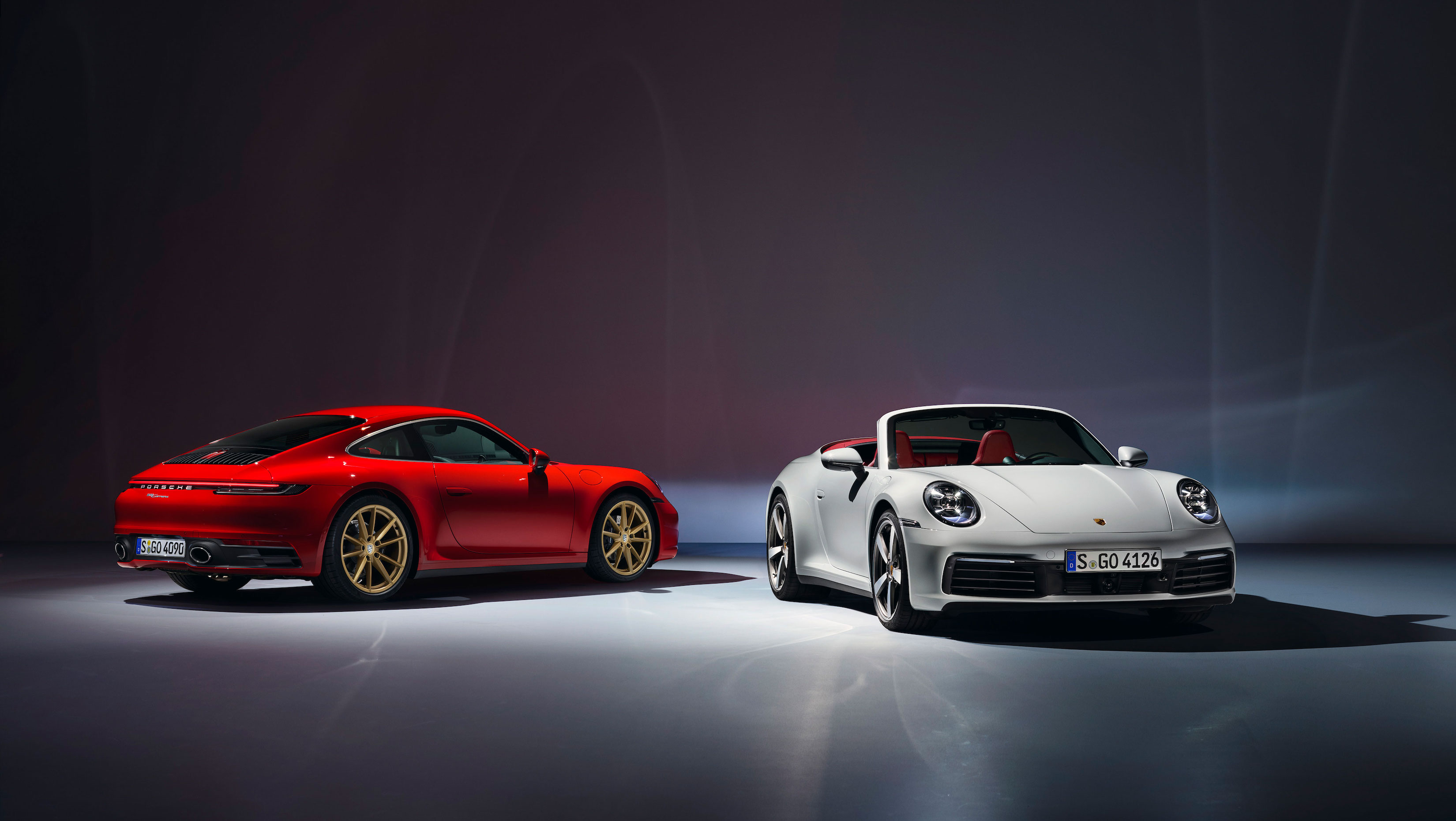 New Porsche 911 Carrera on the way with sub-six-figure price tag thumbnail