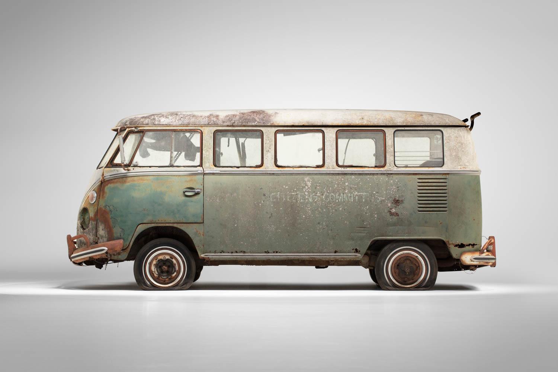 HVA Volkswagen