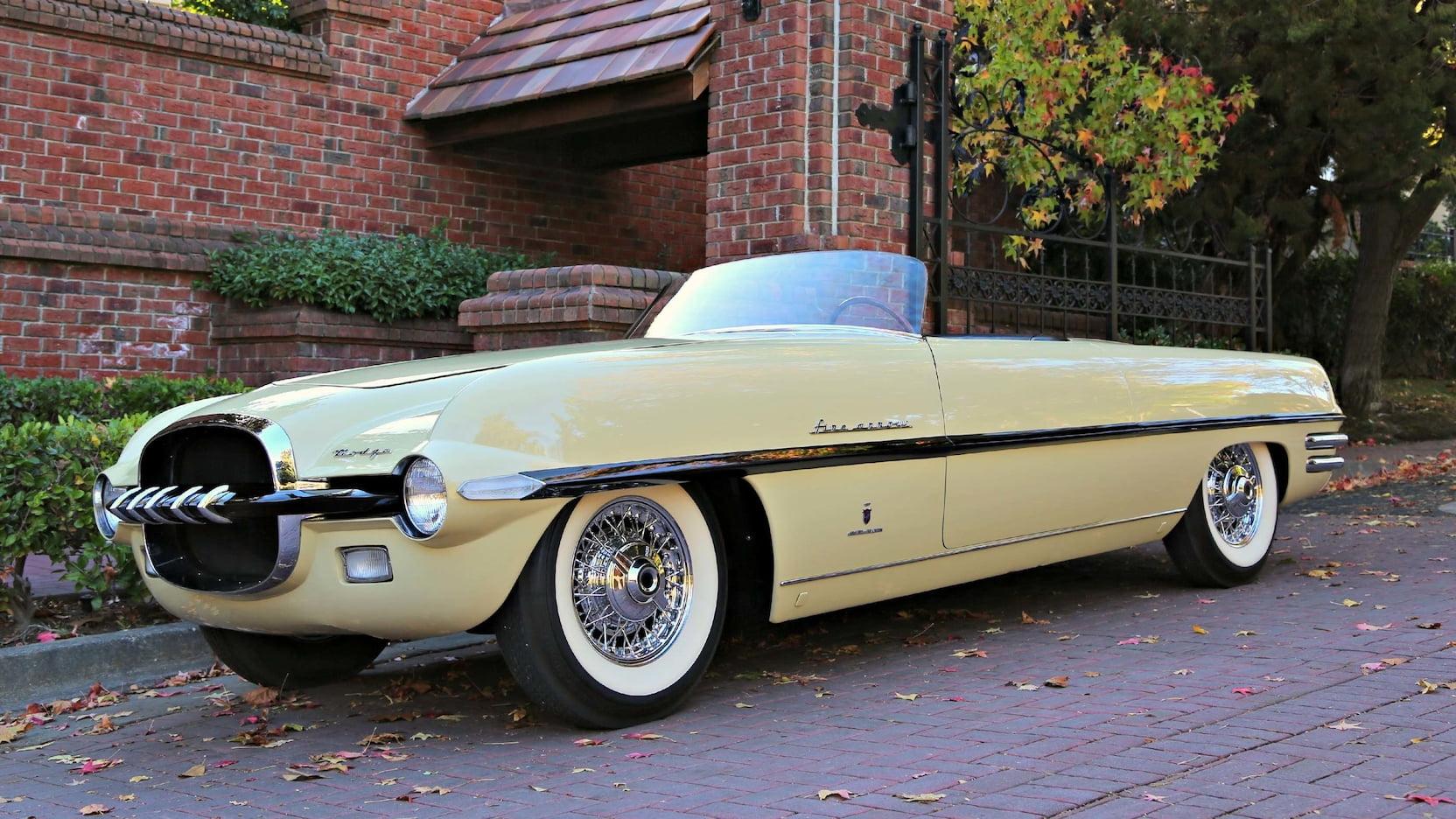 1954 Dodge Firearrow II