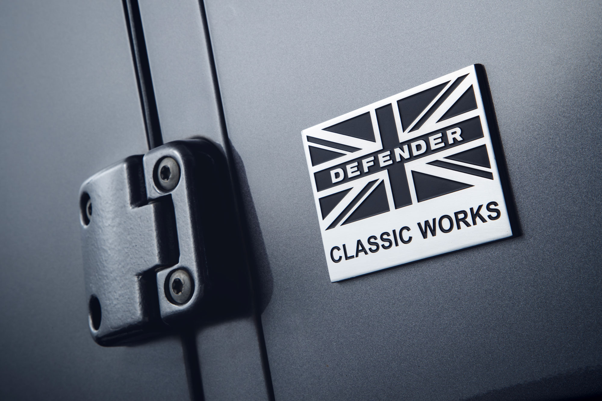 Land Rover Classic Defender Upgrades