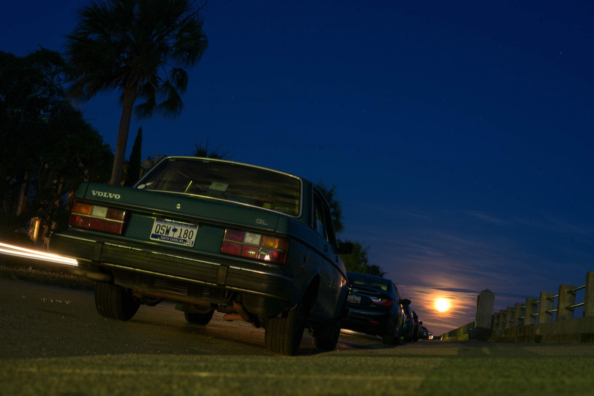 1982 Volvo 240
