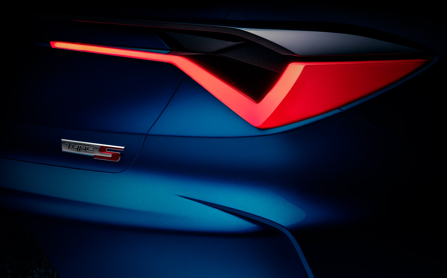 Acura teases the return of the Type S thumbnail