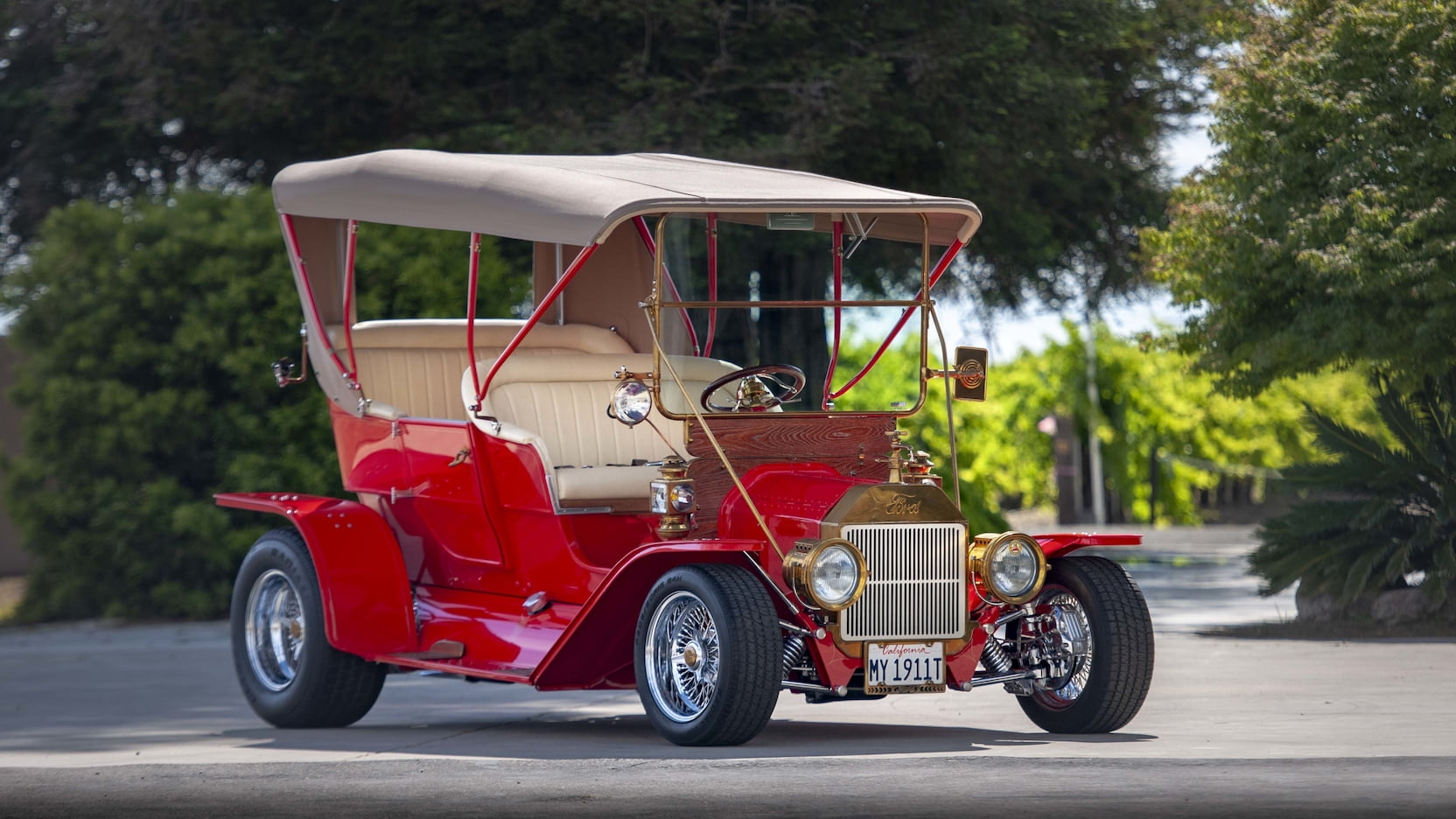 9 custom hot rods that will set Monterey aflame thumbnail